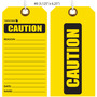 Caution Tag - Write In Reason
