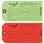 FAA Inspection Tags - Phoenix