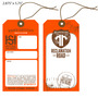 Custom Boutique Hang Tag - Heritage Salvage Goods
