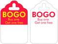 Custom Printed Boutique Tags from St. Louis Tag