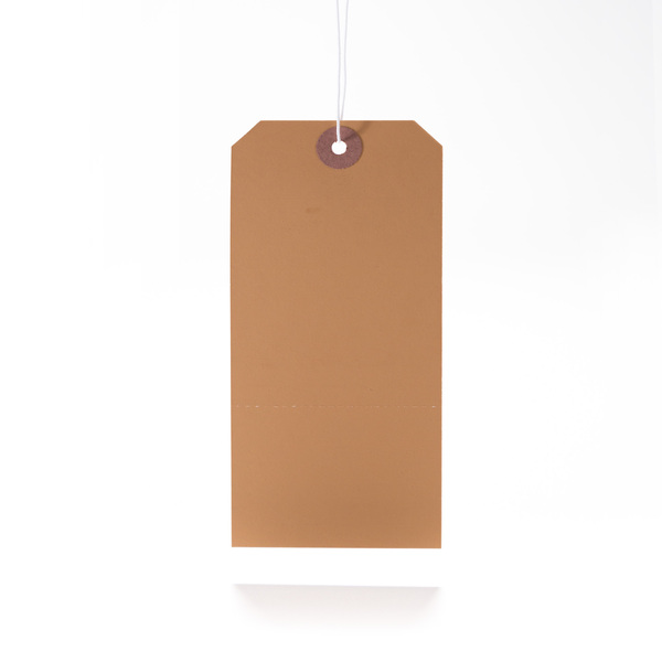 Blank Hang Tags - Manila, Colors, Paper, Vinyl, Tyvek® | St. Louis Tag
