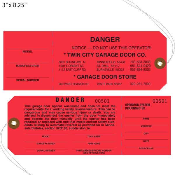Twin City Garage DoorAll Images Door
