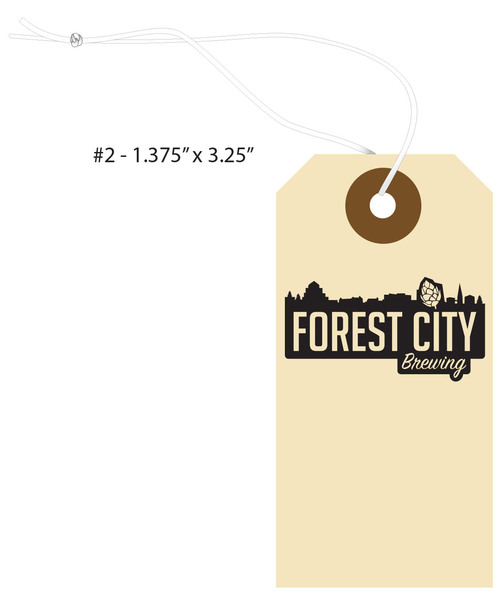 Beer Growler Hang Tags Liquor Amp Wine Bottle Tags St
